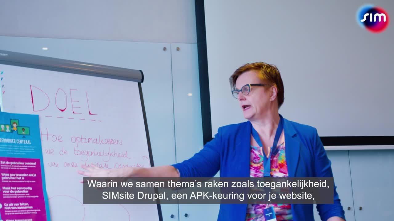Aftermovie SIM Relatiedagen 2019 ondertiteld