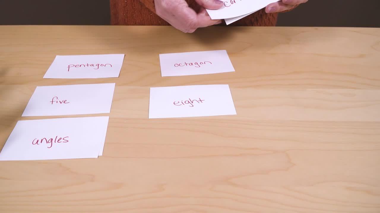 Keely - Vocabulary Instruction