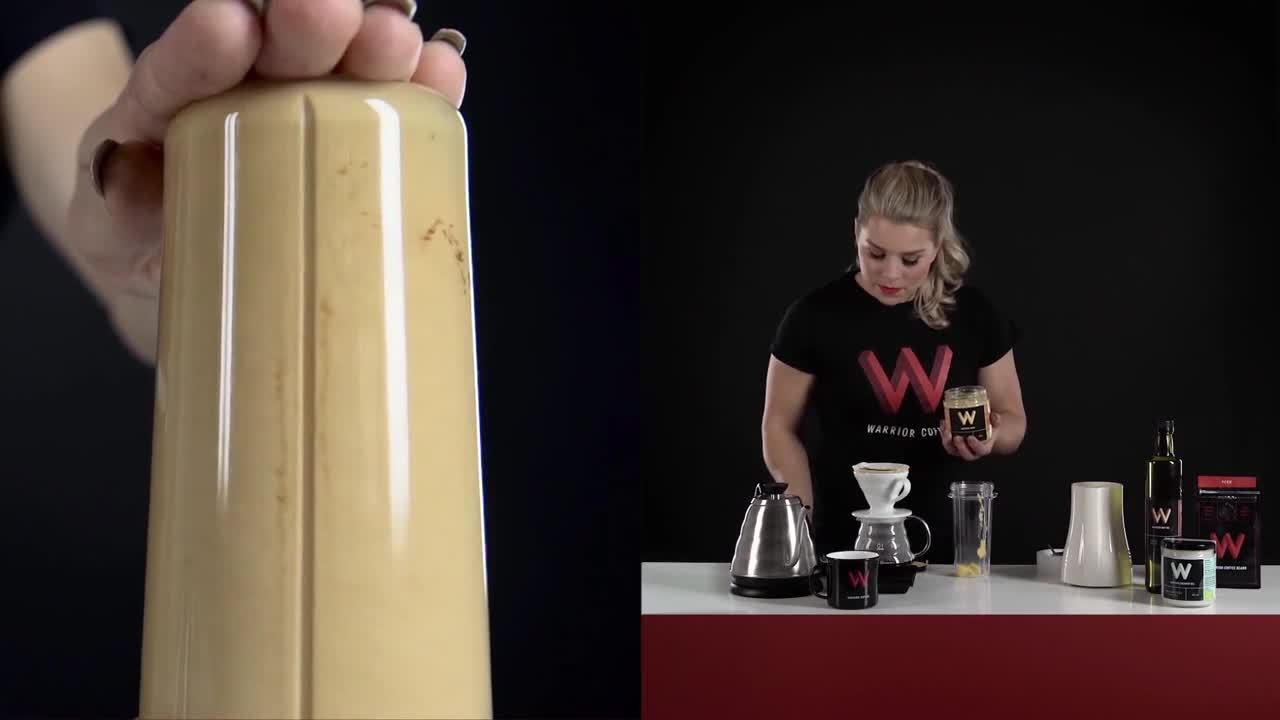 WarriorCoffeevideo