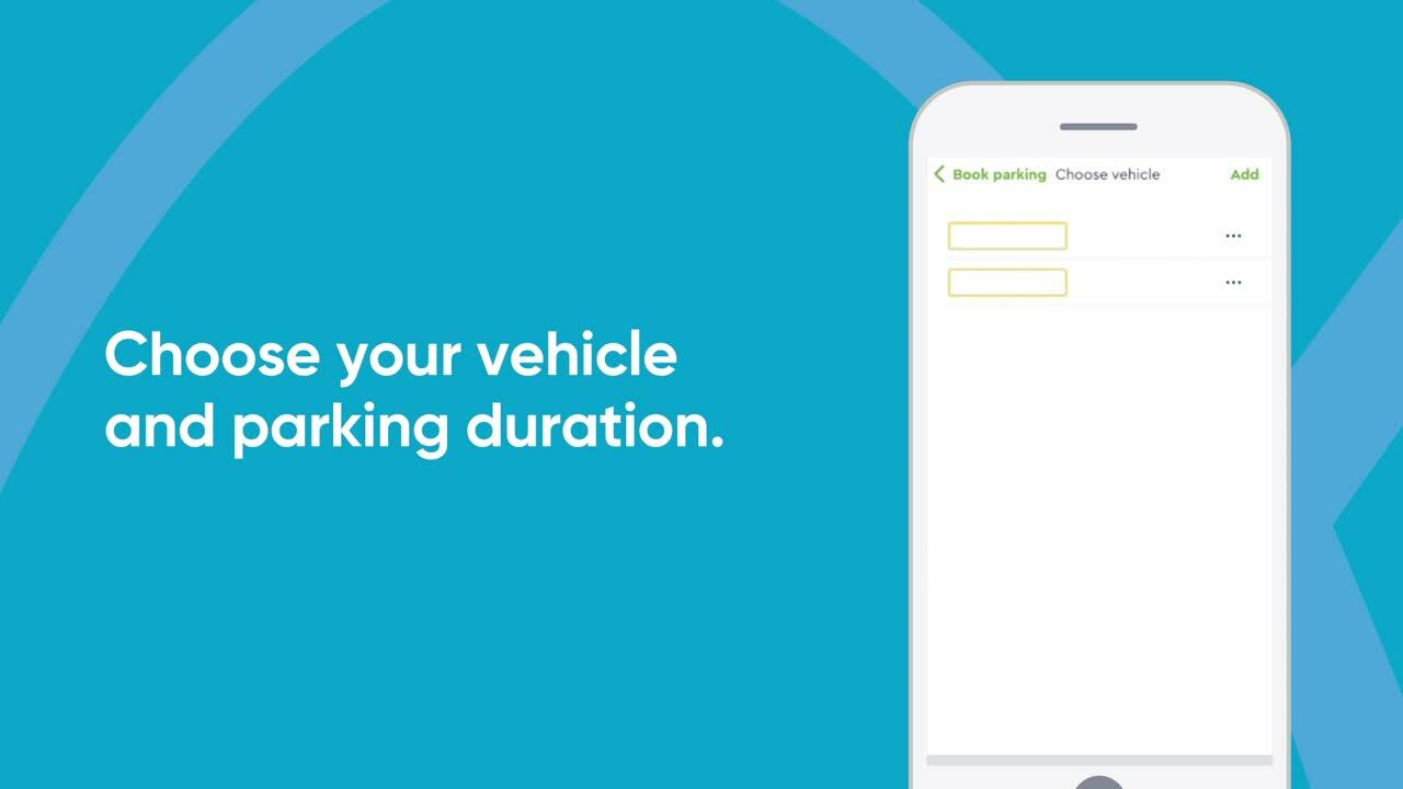 How to pay for parking using Perx on the RingGo app