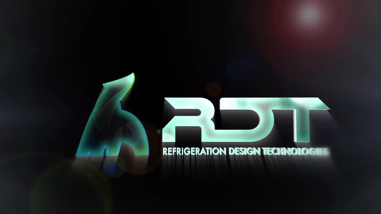 RDT Logo Reveal - No Flare