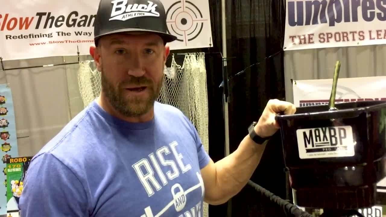 MaxBP Testimonial - John Buck