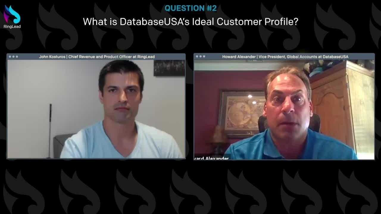 Ep10: DatabaseUSA