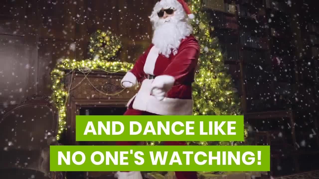 Christmas Inbound Video