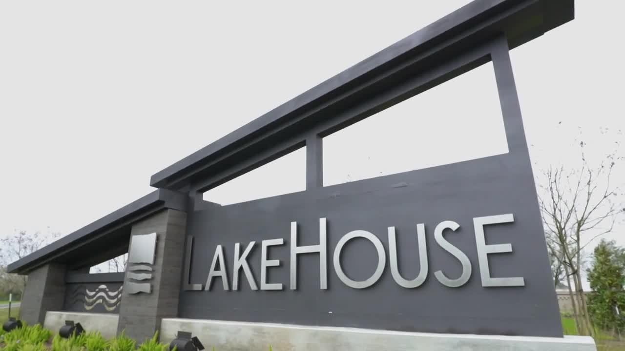 Trendmaker in LakeHouse