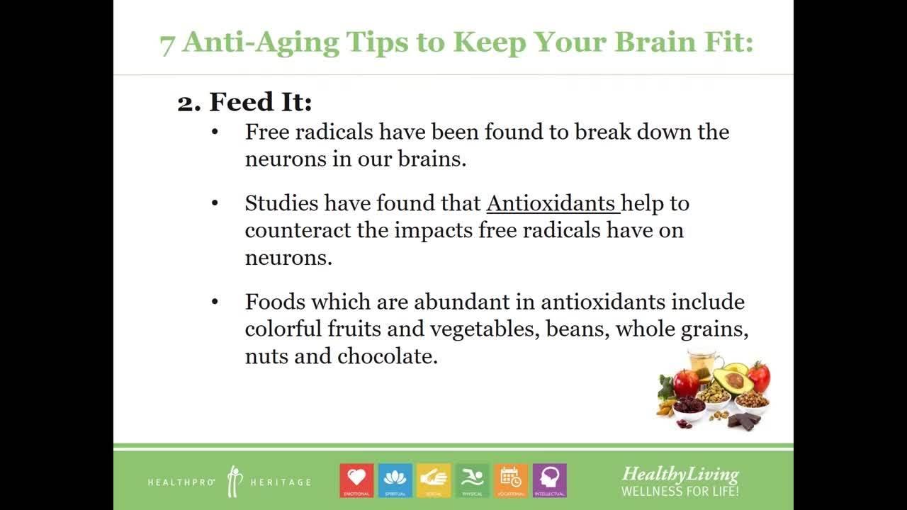 Brain Fitness - Enhancing Cognitive Skills
