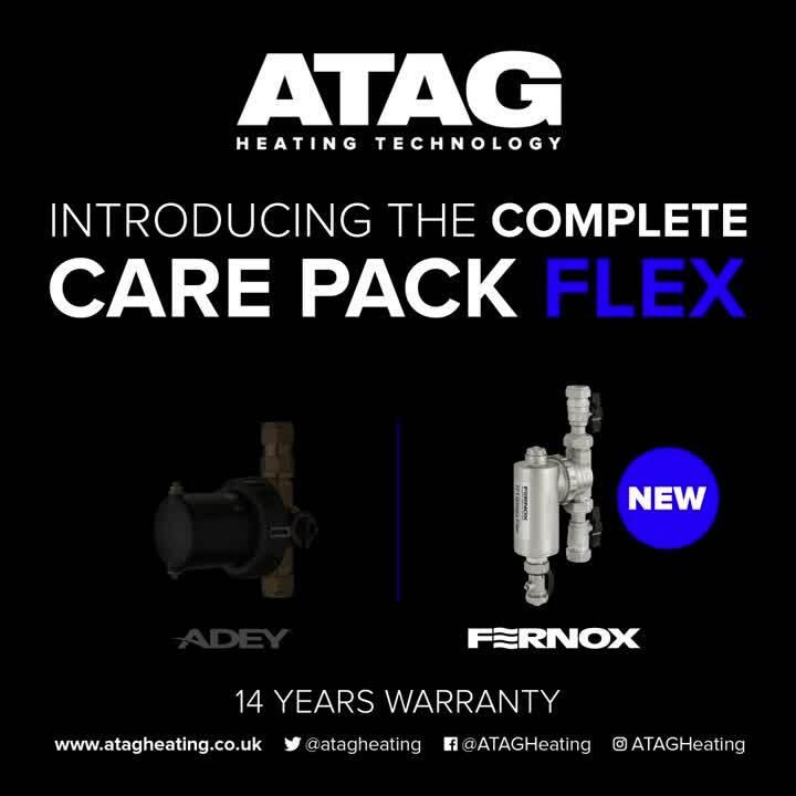 Complete Care Pack FLEX v2