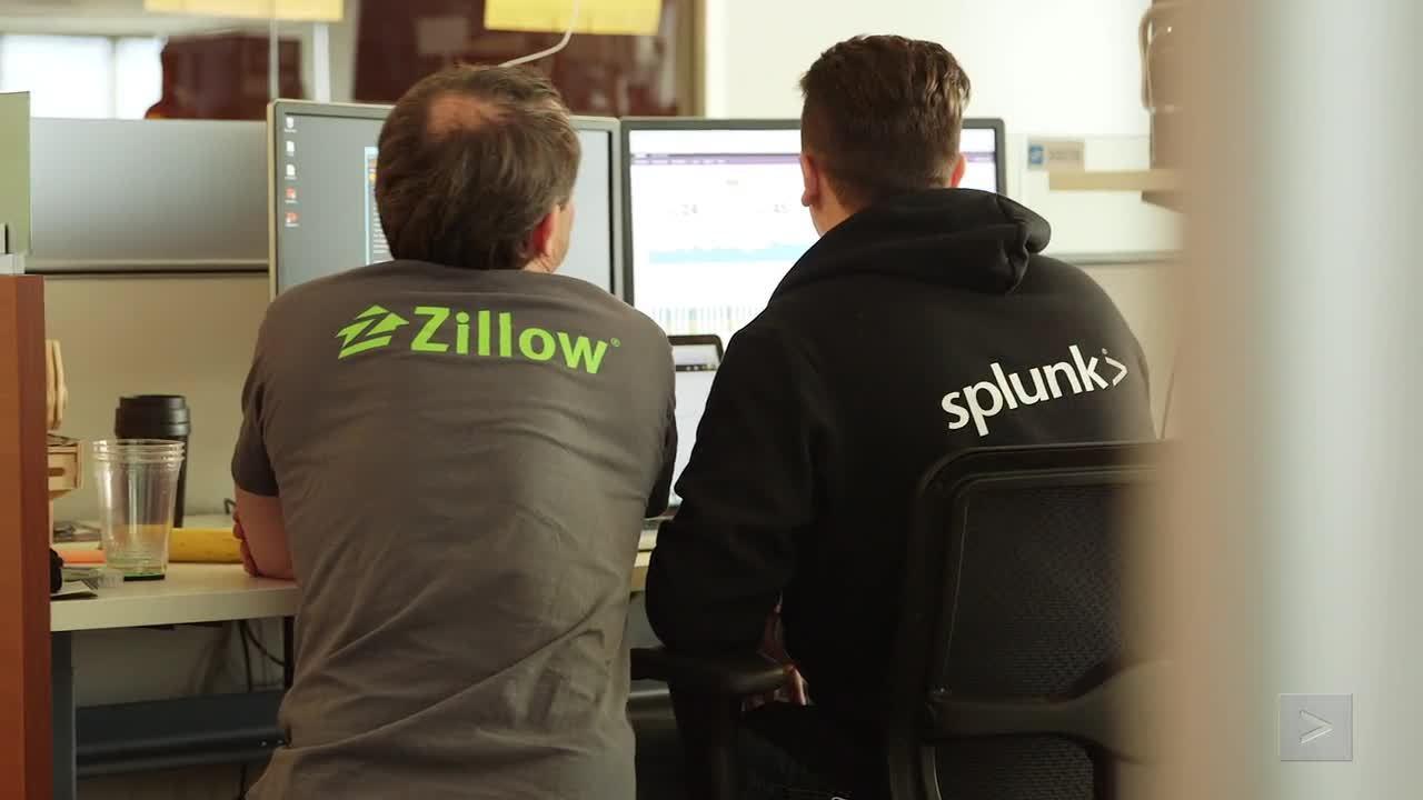 Splunk at Zillow | Customer Success Story | Splunk