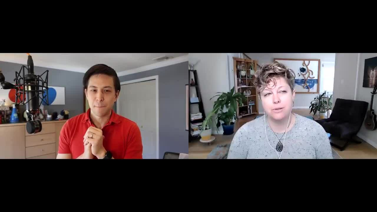 Ep 95_ Trust Your Team and Relinquish Control, with Ty Fujimara