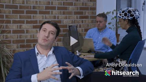 Advanced UX Testing using Biometrics [Full video]