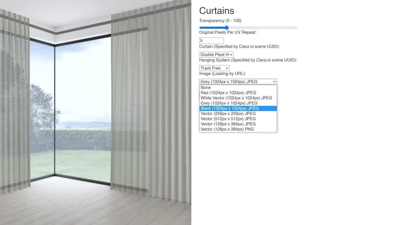 Curtains - 1920x1080 - 16-9