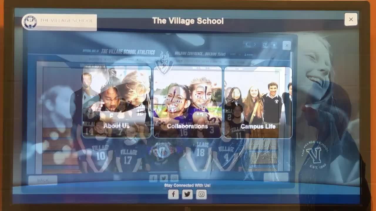 Village School DTC v3