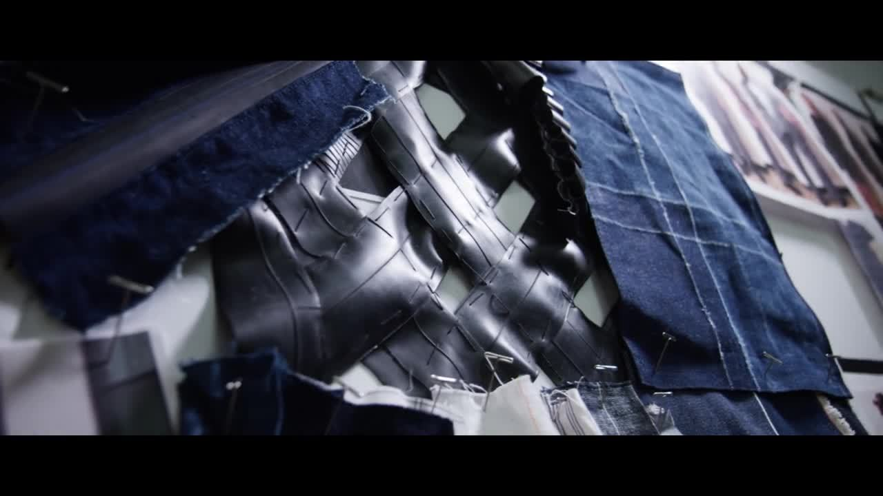 Student Success - Fashion_ Eden Slezin - A Fashion Story