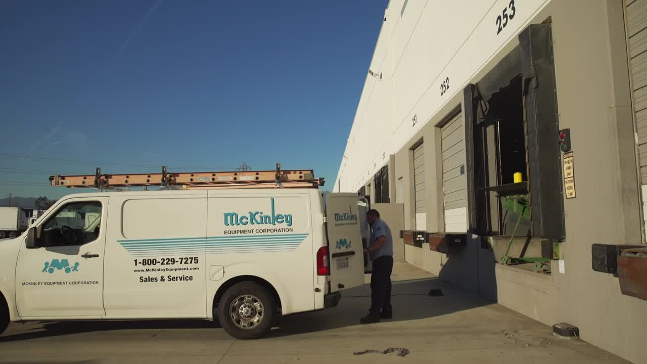 Customer Story: McKinley Equipment