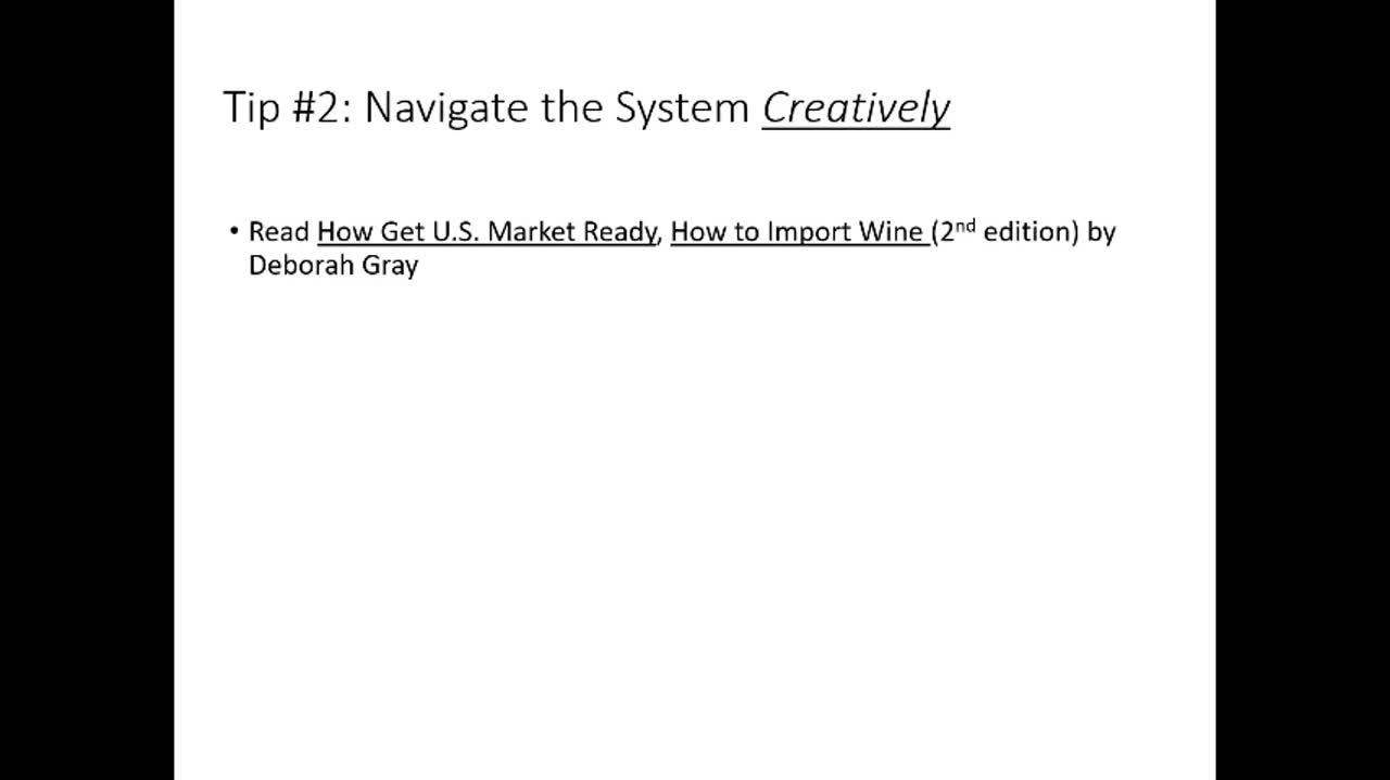 LibDib Maker Webinar - How to Get U.S. ready - Steve Raye