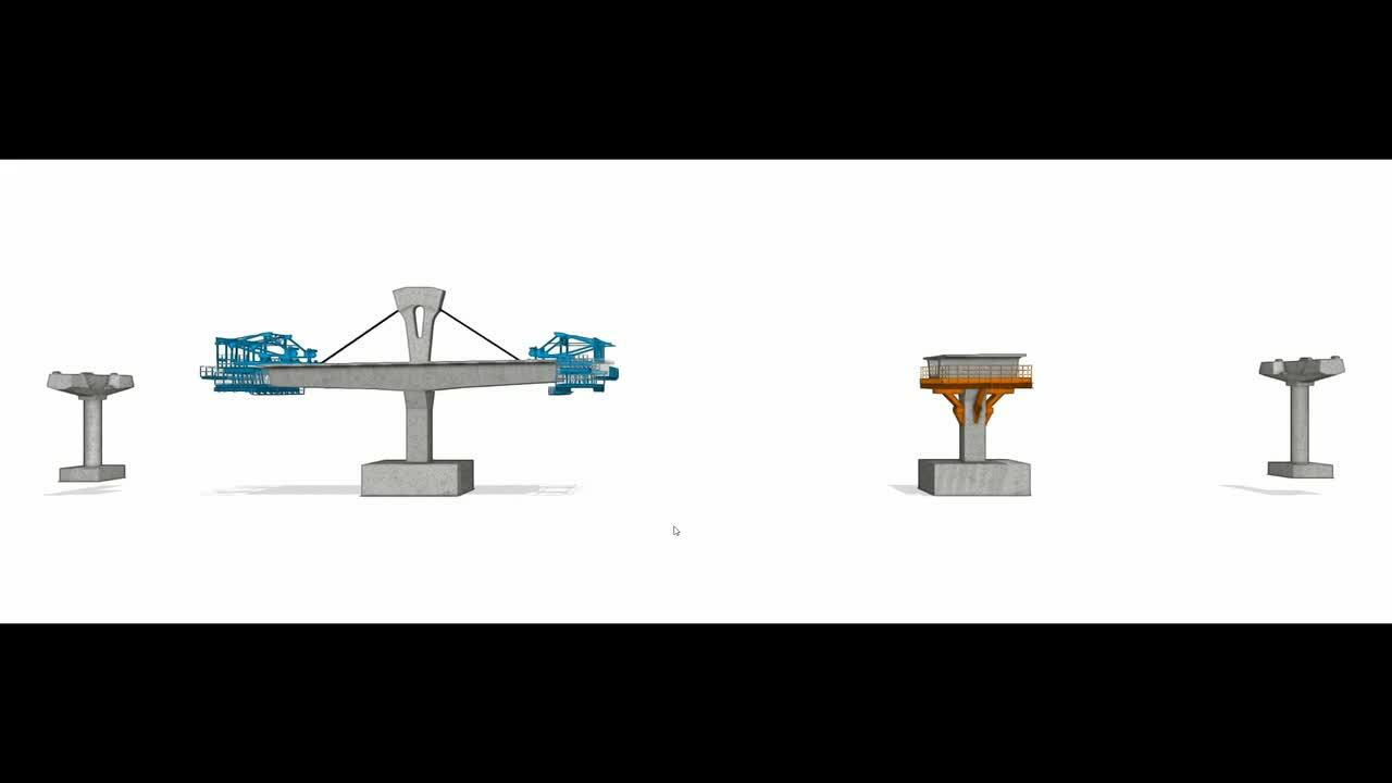 Construction Stage Analysis