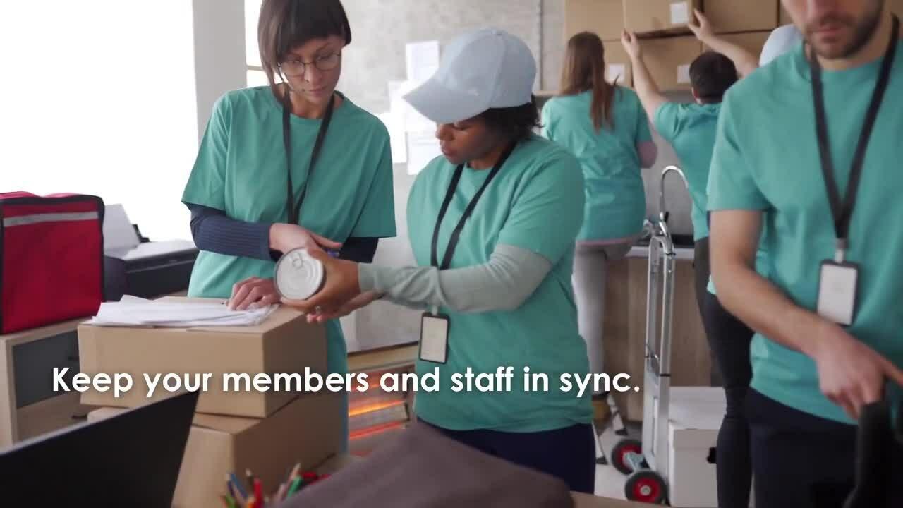 enSYNC Video