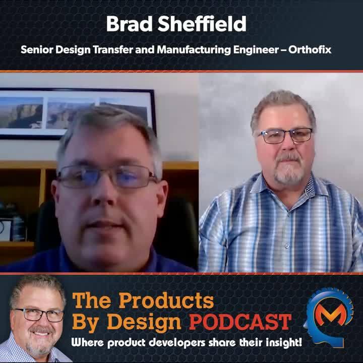 Brad Sheffield