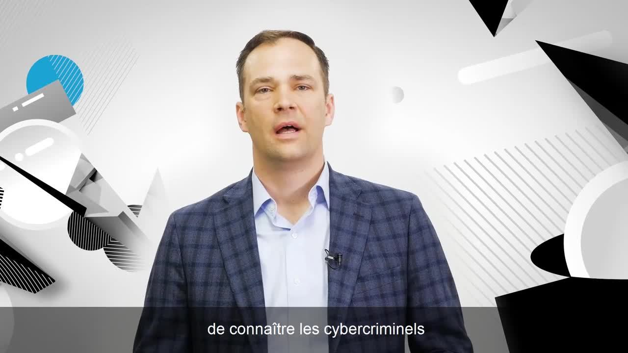 Cycle d'innovation FireEye