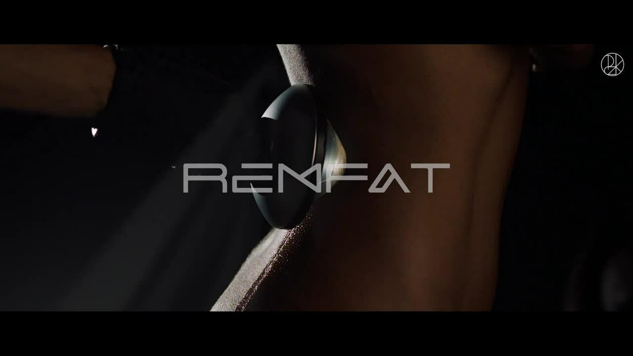 Remfat video