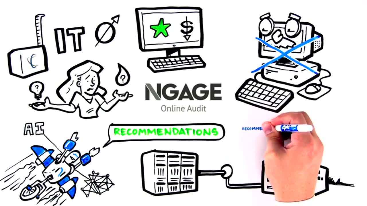 Franklin Energy #5 - NGAGE Online Auditing