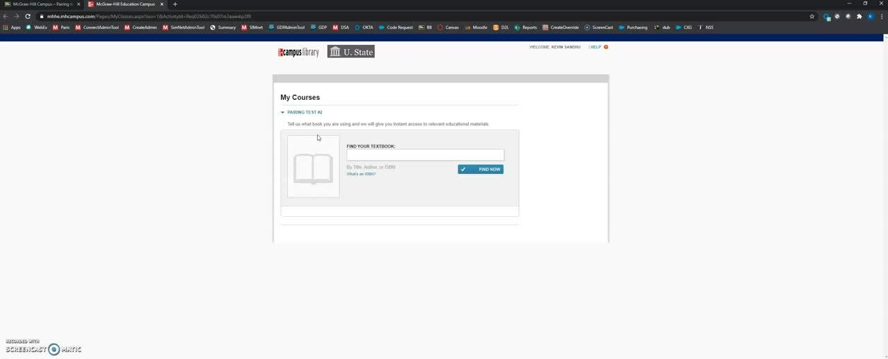 How to Integrate ALEKS with Blackboard