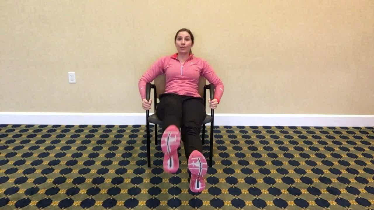 23-Knee Tucks Progression