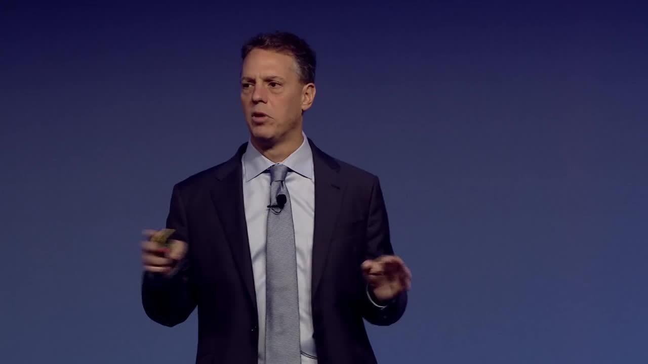 Convergence EMEA 2018 Opening Keynote - Adam Miller