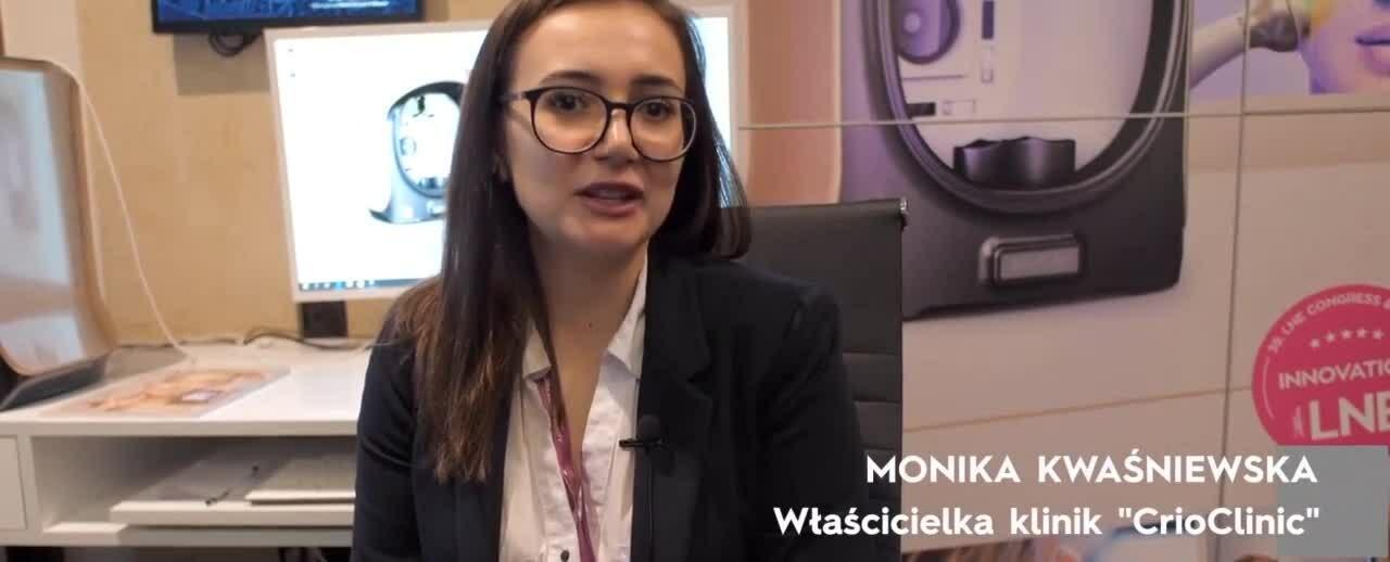 opinia Crio-Clinic