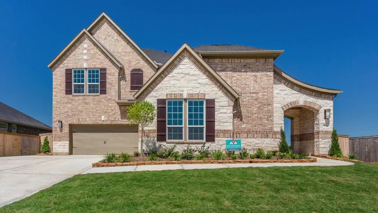 Trendmaker Homes Building Memories