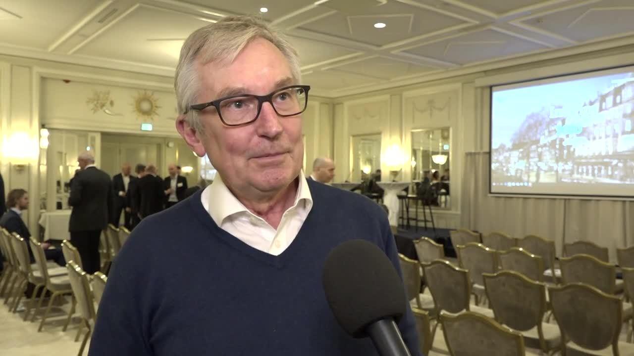 Intervju Bent Myrdahl
