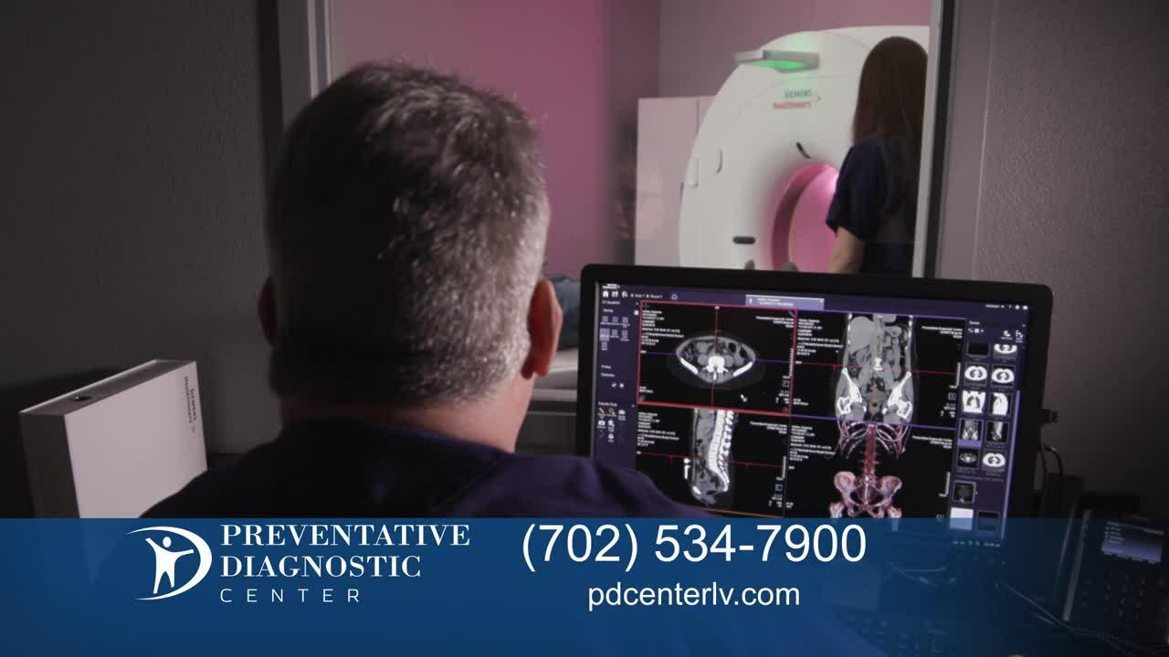 Preventative Diagnostic Center