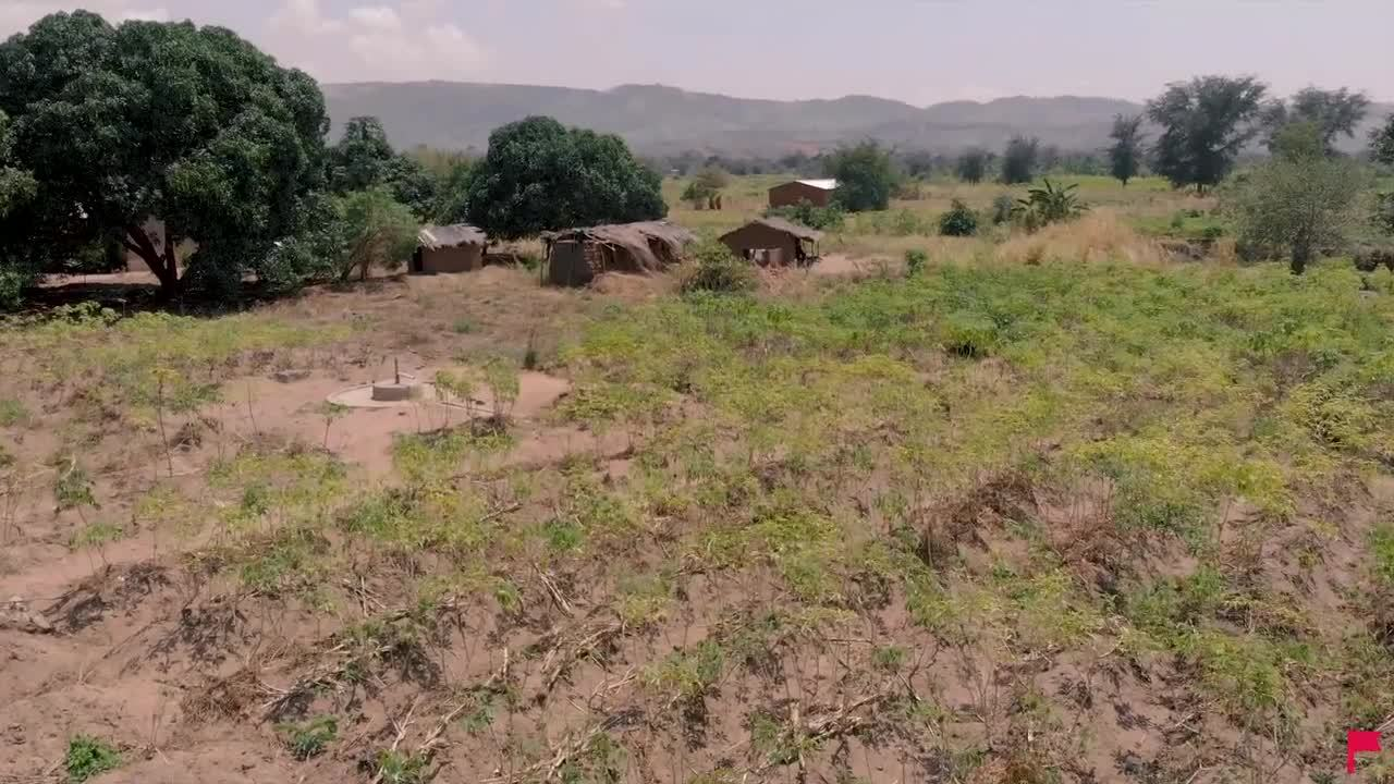 Malawi - Labor Trafficking