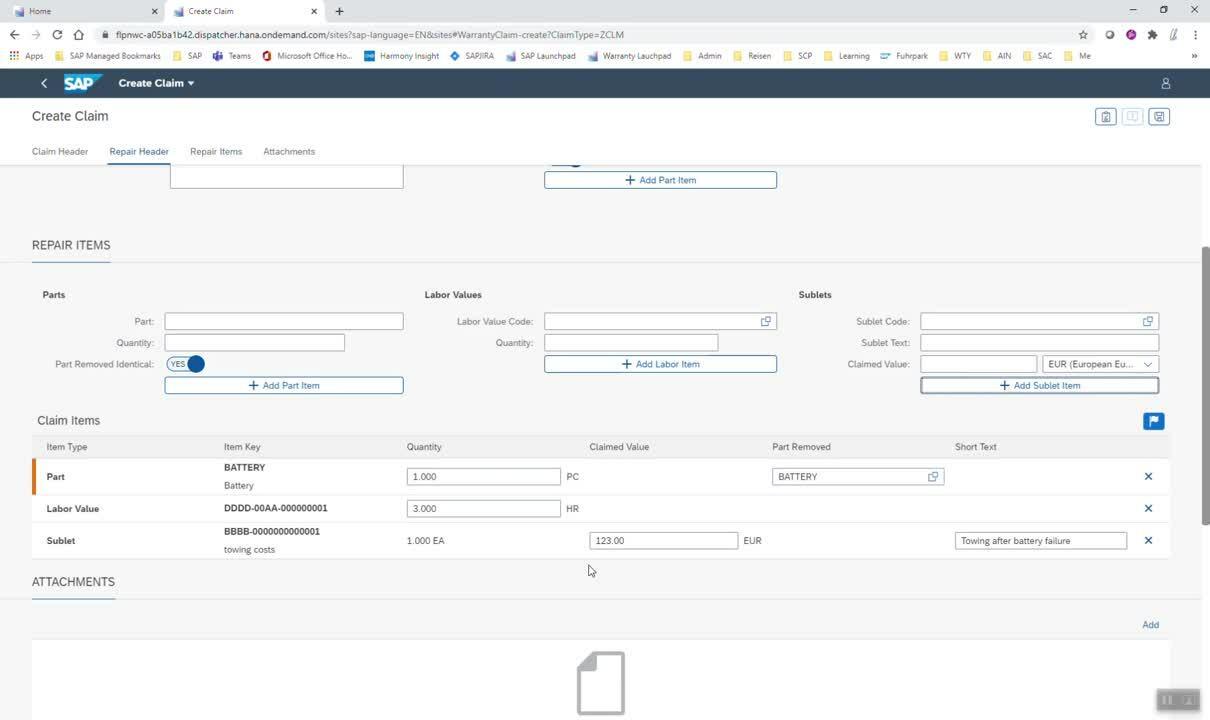 Dealer Portal Screencam