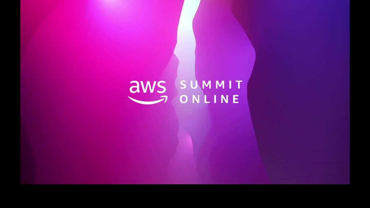Tecnológico de Monterrey gains valuable insights from its data using AWS_SummitOnlineIntro 2_esLA