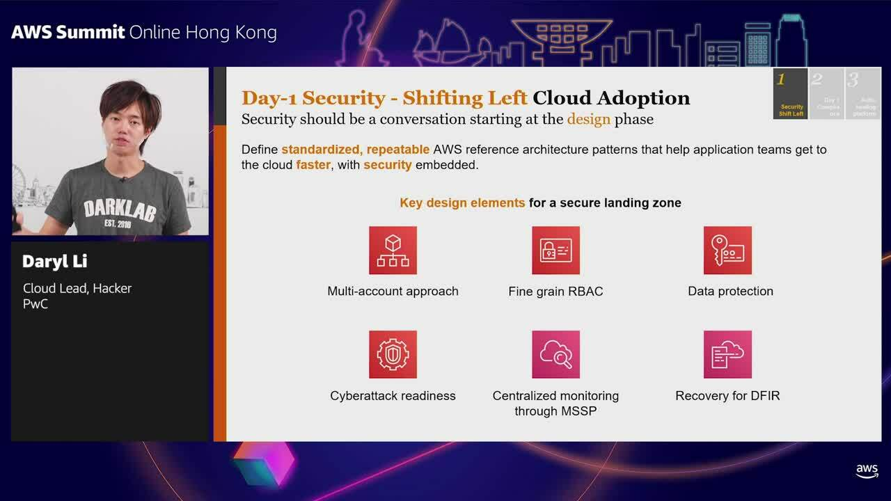 Building Trust and Optimize Architecture Efficiency in your Cloud Adoption Journey