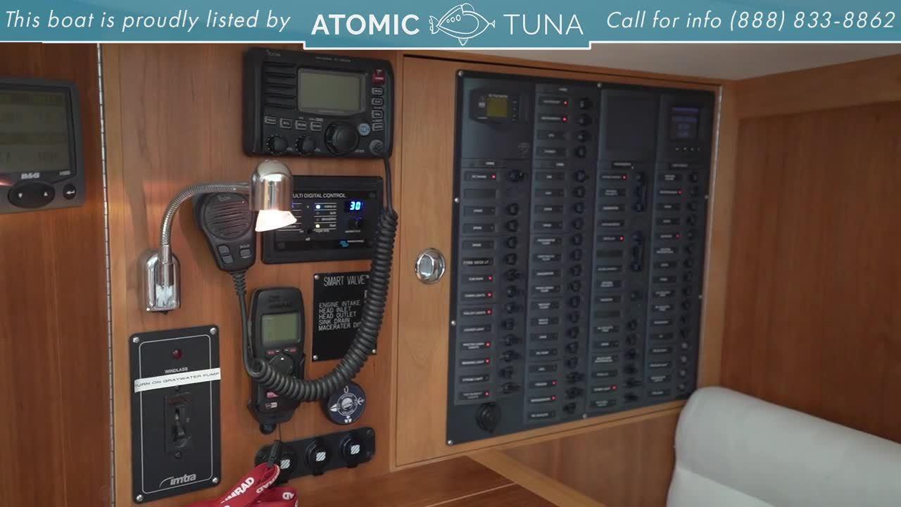 Atomic Tuna - Black Swan