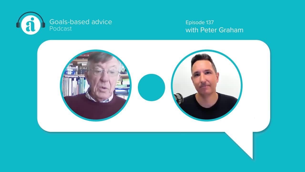 Episode 137 Peter Graham