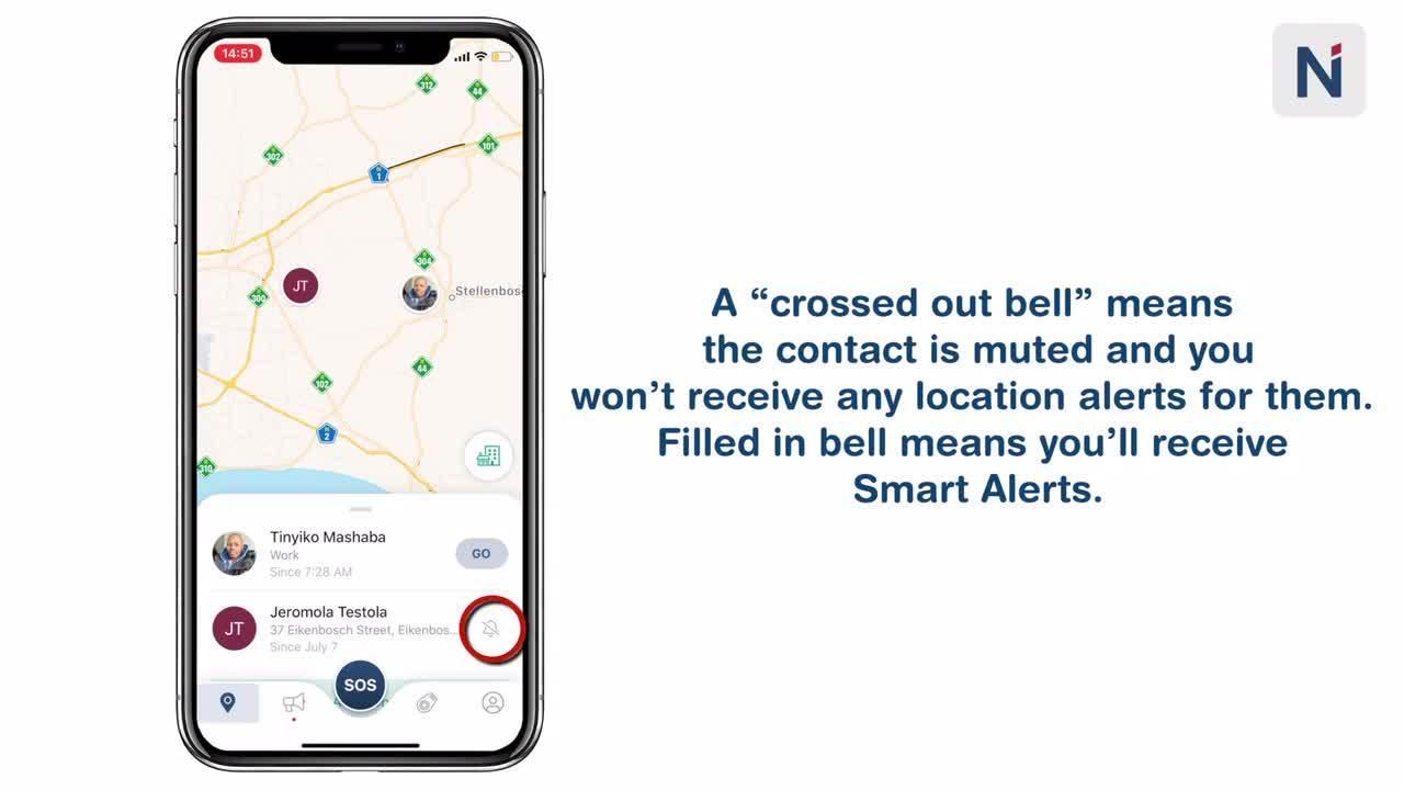 Smart Alerts 1