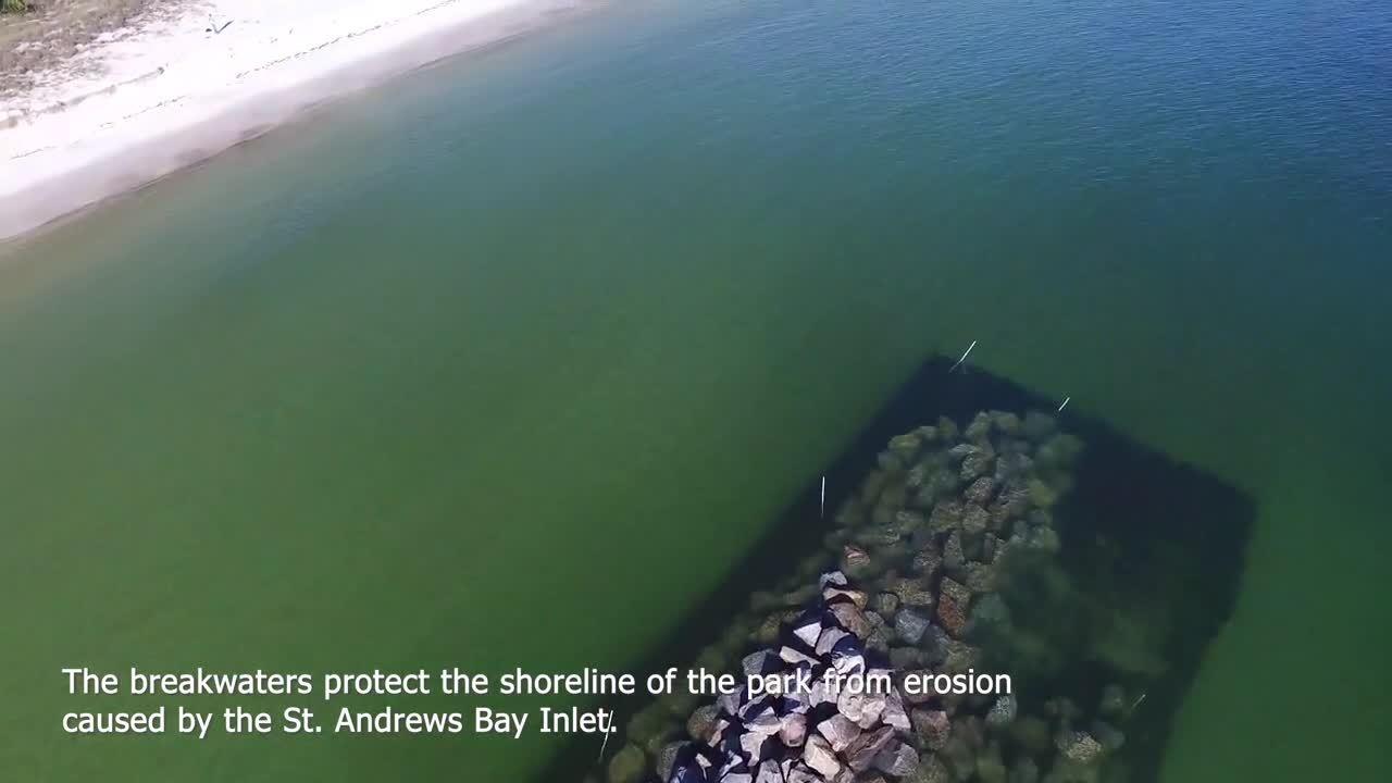 Tensar-Marine-Coastal-Project-Profile-Gator-Lake-Florida-Installation-and-One-Year-Later