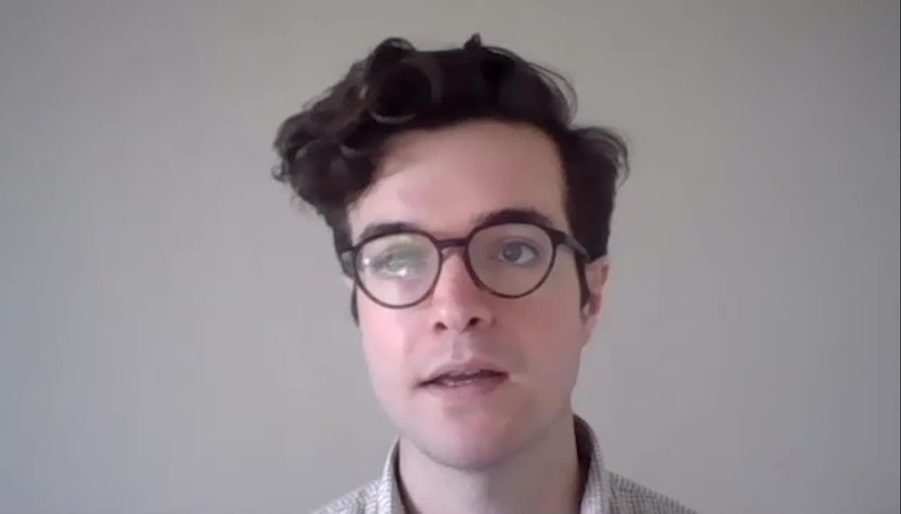 Doug-Bolton-video