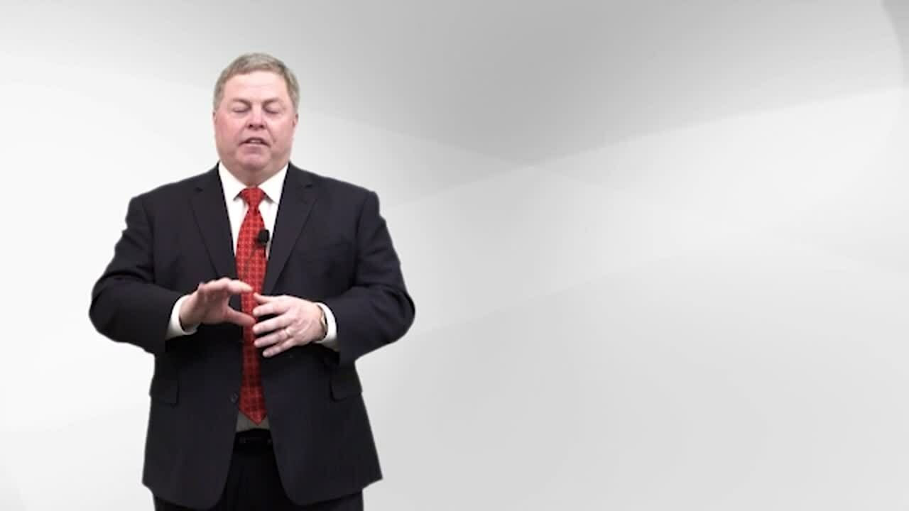 John Diehl - how tech can help solve the challenges of aging