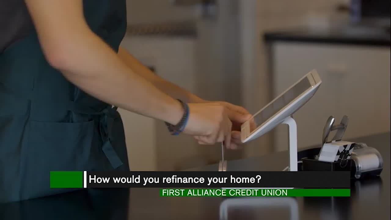 MMM How Refinance Your Home PROOF