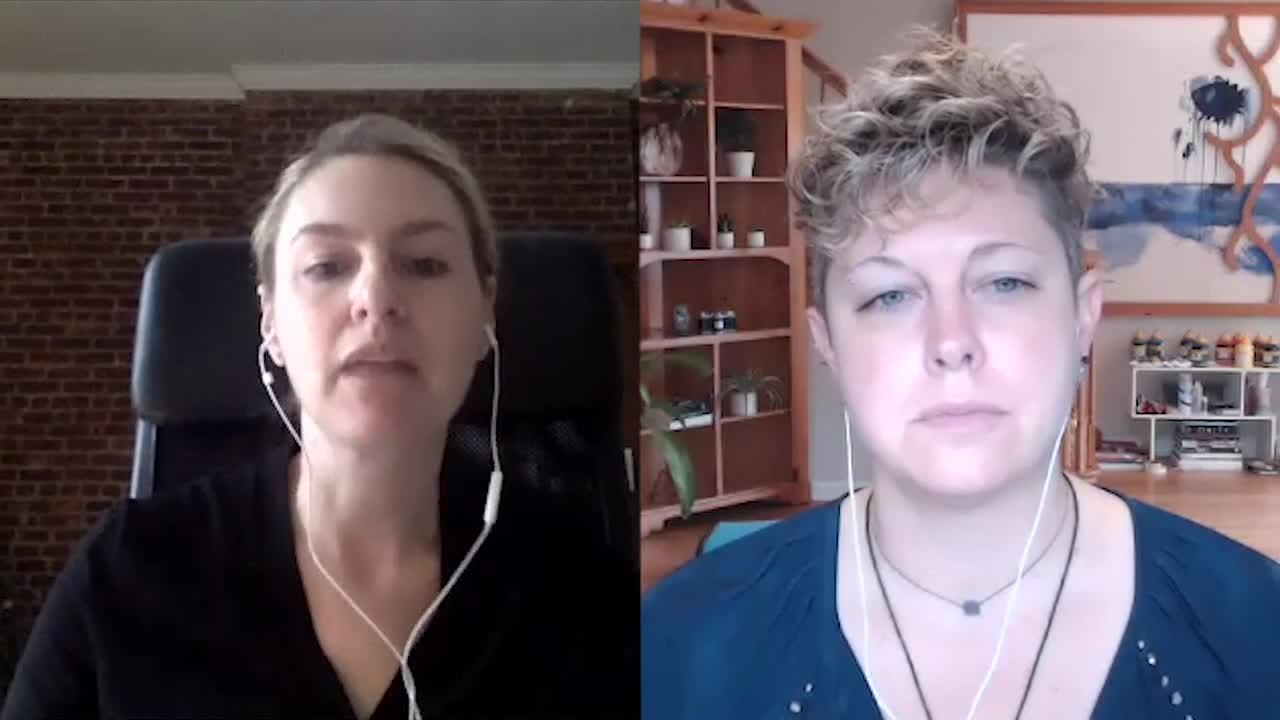 EP 65_ Workplace Transformation, with Lauren Bachynski