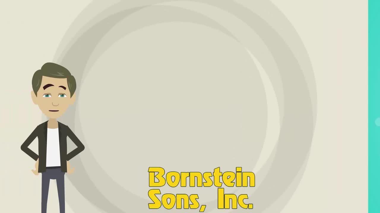 Bornstein Sons AC 2  complete
