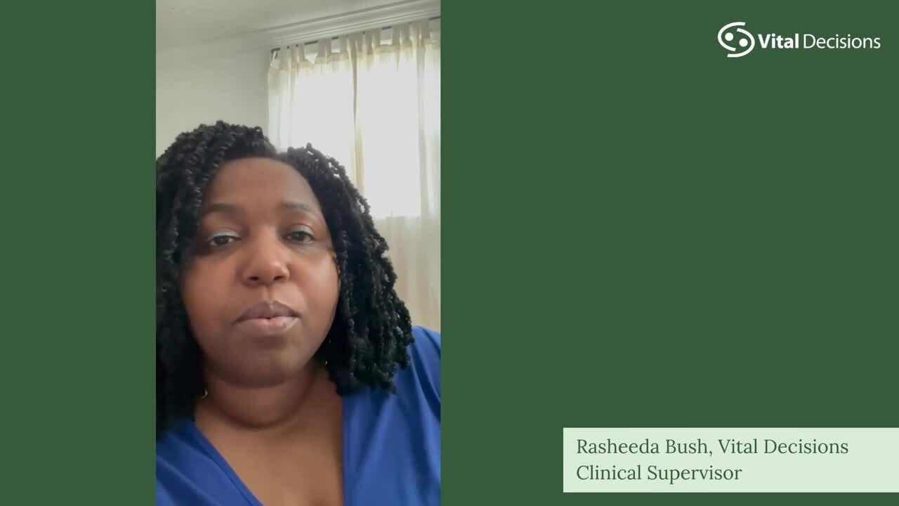 Rasheeda Bush