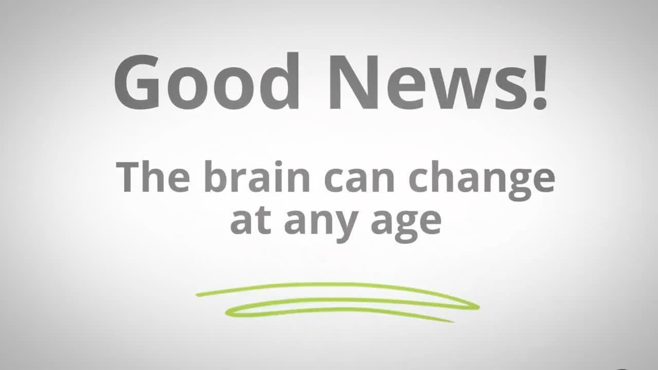 Brain Balance Achievement Centers — Evergreen College Reboot