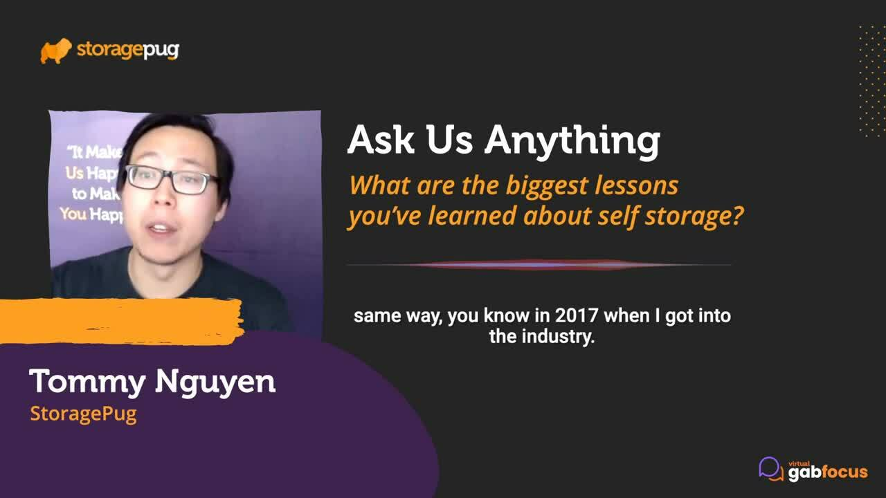 Spotlight-Ask Us Anything - Lessons