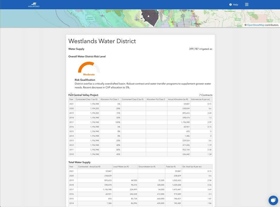 locate-water-district-delivery-history