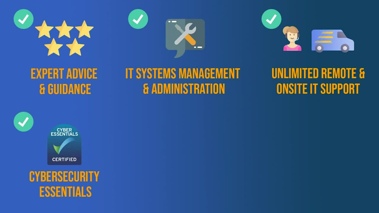 What is and isnt included in a managed service agreement v2